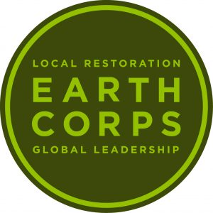 Earth Corps logo