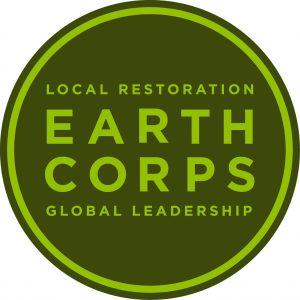 Earth Corps logo