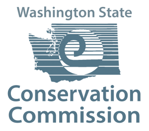 Washington State Conservation District Logo