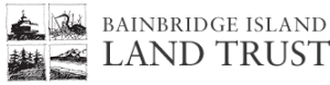 Bainbridge Island Land Trust logo