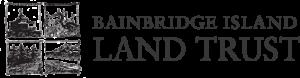 Bainbridge Island Land Trust logo