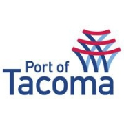 Port of Tacoma logo